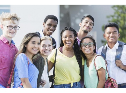 Main picture of Understanding and Engaging Newcomer Students in the Secondary Classroom