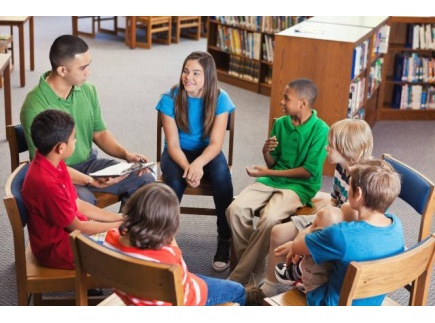 Main picture of Using Classroom Circles to Foster SEL, Build Community and Support Restorative Practices - Webinar