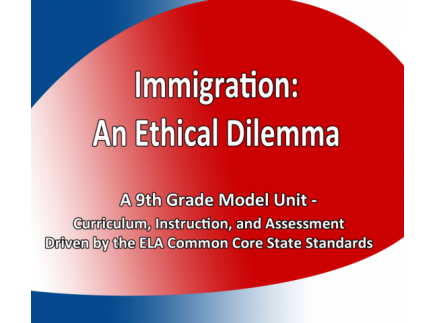 Main picture of Immigration: An Ethical Dilemma