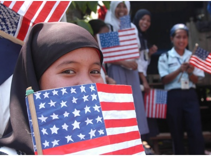 Main picture of Teach Human Rights: Islamophobia in the United States