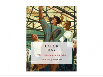 Main picture of The Meaning of Labor Day