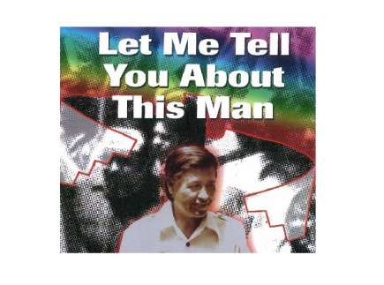 Main picture of Let Me Tell You About This Man: Cesar Chavez, Union Organizer
