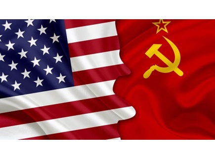Main picture of The Cold War for 11th Grade US History