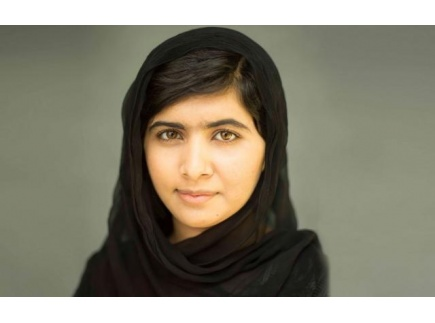 Main picture of Teach Human Rights: Stand with Malala for Girls' Education
