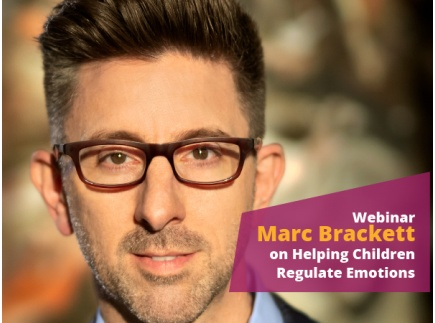 Main picture of Helping Children Regulate Emotions During Challenging Times Webinar