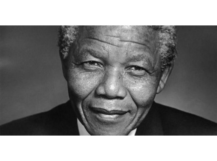 Main picture of Teach Human Rights: The Legacy of Nelson Mandela