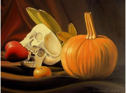 Main picture of Still Life Painting
