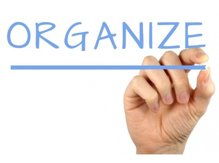 Main picture of How to organize/structure a claim paragraph