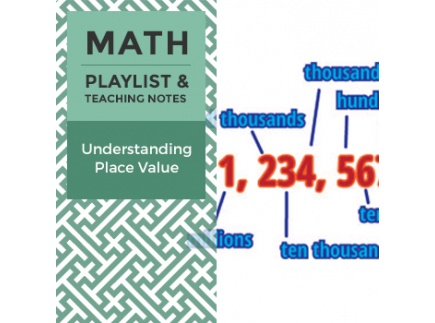 Main picture of G4 Playlist: Understanding Place Value