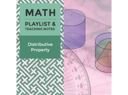 Main picture of G3 Playlist: Finding Area Using the Distributive Property