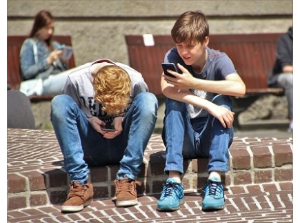 Main picture of Understanding Cyberbullying