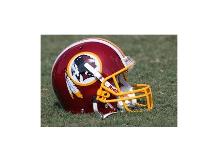 Main picture of Should Washington NFL's Team Change Their Name?