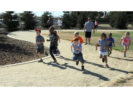 Main picture of Math Relay Races (Problem-solving Puzzles)
