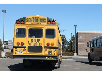 Main picture of Bullying Intervention on the Bus -- Module 1