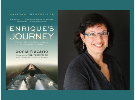Main picture of Webinar: Exploring Immigration: A Conversation with Journalist Sonia Nazario