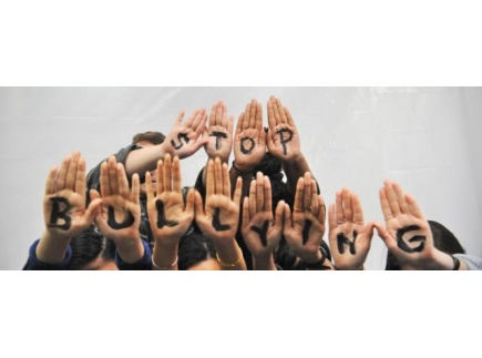 Main picture of #Day1 Campaign to End Bullying