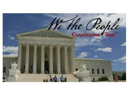 Main picture of We the People: Supreme Court