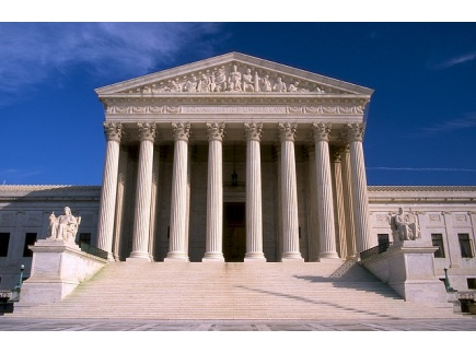 Main picture of The Supreme Court and US Judiciary
