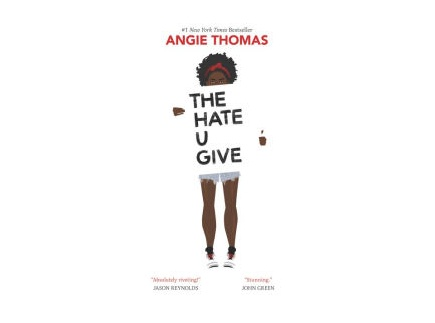 Main picture of The Hate U Give (Book Discussion Guide)