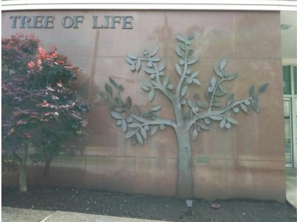 Main picture of Deadly Shooting at the Tree of Life Synagogue