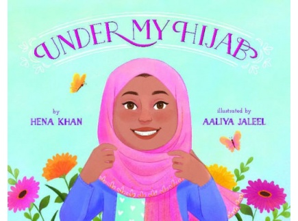 Main picture of Under My Hijab (Teacher Discussion Guide)