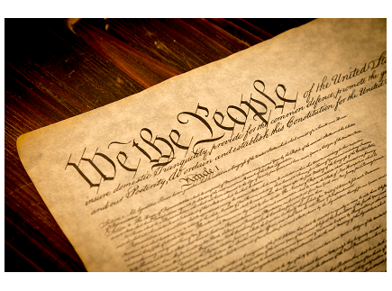 Main picture of To Sign or Not to Sign - Constitution Day Activity