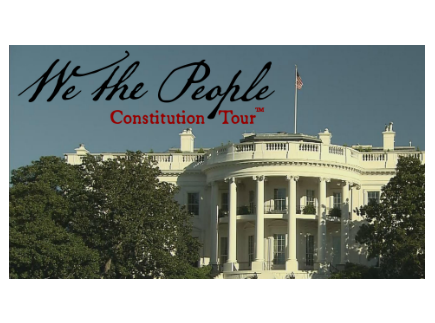 Main picture of We the People: The White House