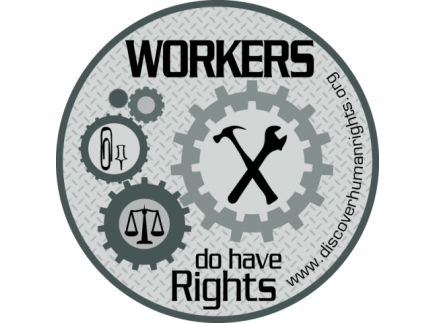 Main picture of Rights of Workers - Lesson & Activity