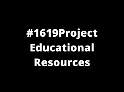 1619 project resources