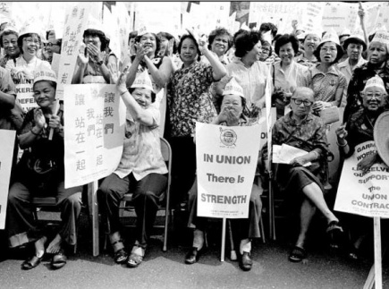 25 Labor Events and Organizers Who We Should Teach About During Women's History Month