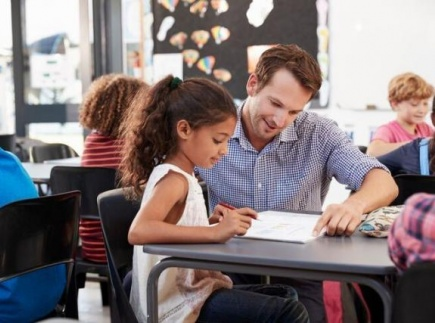 Using Classroom Data to Give Systematic Feedback to Students to Improve Learning