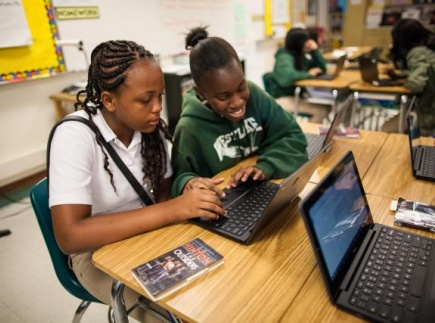 Research Project: Technology's Role in Current Events
