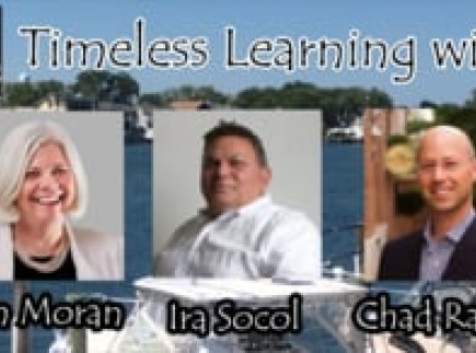 DisruptED TV Timeless Learning
