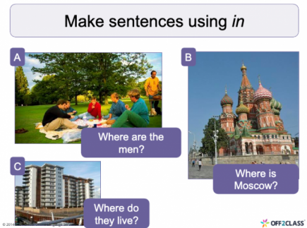 Prepsitions of Place- Off2Class Free ESL Download