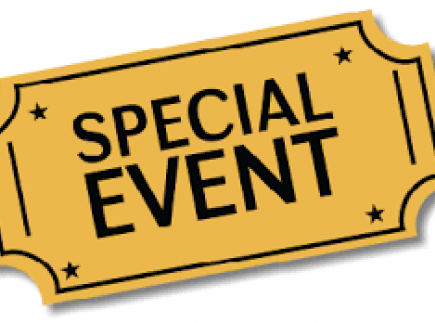 DisruptED TV Special Events