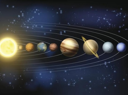 Our Solar System - Legends of Learning