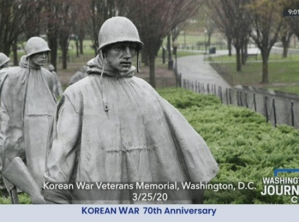 Oral Histories of the Korean War