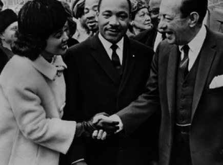 FBI and Martin Luther King Jr.