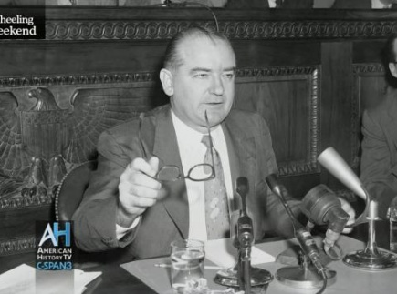 Lesson Plan: The Red Scare and McCarthyism