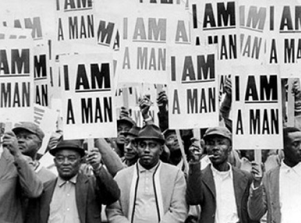 Memphis in 1968: The Sanitation Workers' Strike