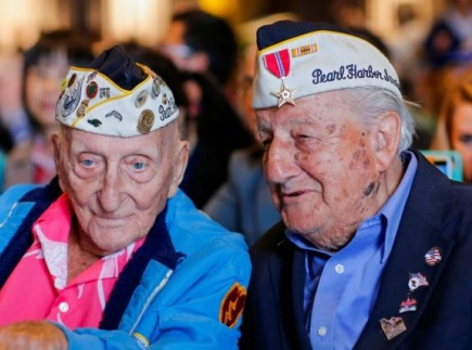 """Lesson plan: Pearl Harbor remembered as """"A date which will live in infamy"""""""