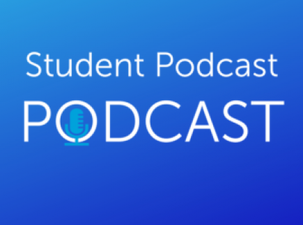 Student Podcast PODCAST Episode 2: Human Impacts of Catastrophic Events