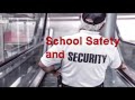 """School Safety & Security """"Hope is NOT a Tactic"""""""