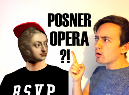 """Why Purcell's """"Dido and Aeneas"""" is so influential for POP Music!"""