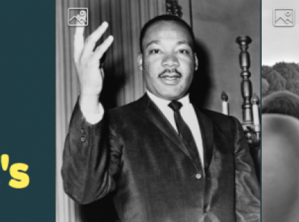 Lesson Plans Martin Luther King S I Have A Dream Speech Share