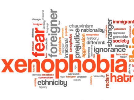 Helping Students Understand and Respond to Anti-Immigrant Prejudice