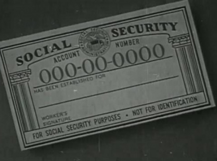 Lesson Plan: The Future of Social Security