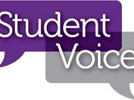 DisruptED TV Student Voice