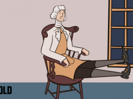 The Swivel Chair: How Thomas Jefferson Innovated the Office Chair