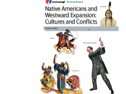 Native Americans: Cultures and Conflicts